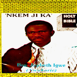 Bro Japheth Igwe 歌手頭像