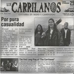 Los Carrilanos 歌手頭像