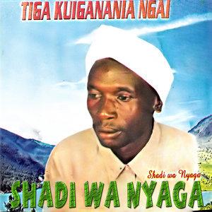 Shadi Wa Nyaga 歌手頭像