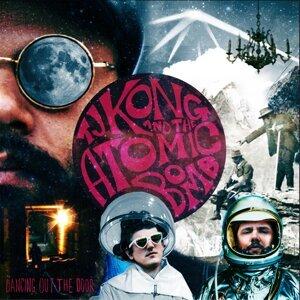 TJ Kong & the Atomic Bomb 歌手頭像
