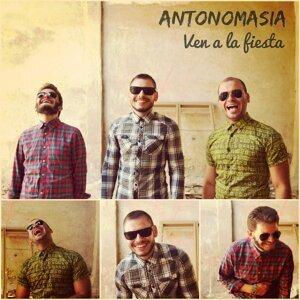 Antonomasia 歌手頭像