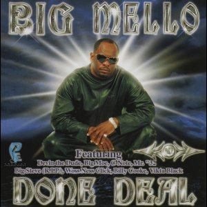 Big Mello 歌手頭像