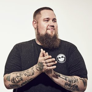 Rag'N'Bone Man 歌手頭像