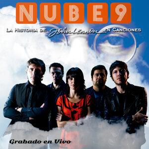 Nube 9 歌手頭像