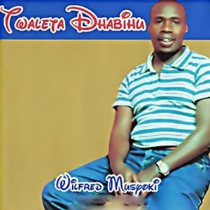 Wilfred Musyoki 歌手頭像