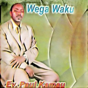 Ev. Paul Kamau 歌手頭像