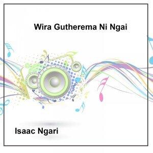 Isaac Ngari 歌手頭像