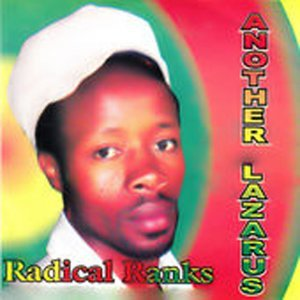 Radical Ranks 歌手頭像