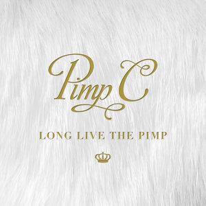 Pimp C 歌手頭像