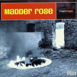 Madder Rose 歌手頭像