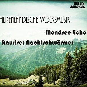 Mondsee Echo, Rauriser Nachtschwärmer 歌手頭像