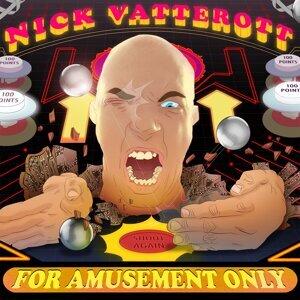 Nick Vatterott 歌手頭像