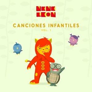 Nene León 歌手頭像