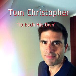 Tom Christopher 歌手頭像