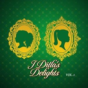 J Dilla 歌手頭像