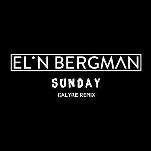 Elin Bergman 歌手頭像