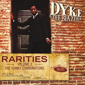 Dyke & The Blazers