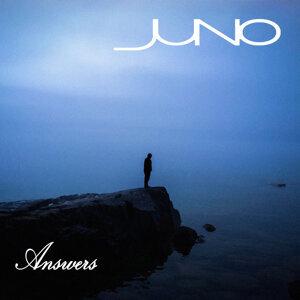 Juno 歌手頭像