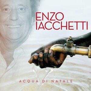 Enzo Iacchetti 歌手頭像