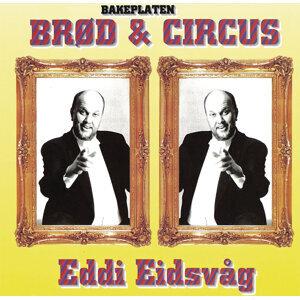 Eddi Eidsvåg 歌手頭像