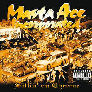 Masta Ace Incorporated 歌手頭像
