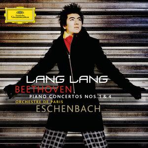 Christoph Eschenbach,Orchestre de Paris,Lang Lang 歌手頭像