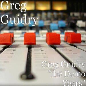 Greg Guidry 歌手頭像