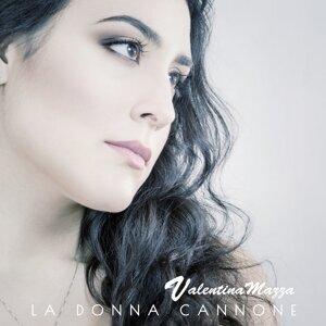 Valentina Mazza 歌手頭像