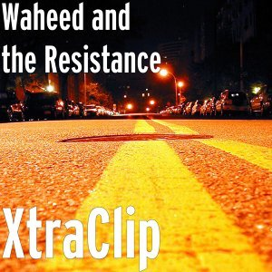 Waheed and the Resistance 歌手頭像