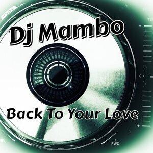 DJ Mambo 歌手頭像