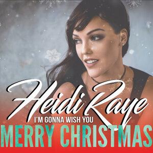 Heidi Raye 歌手頭像