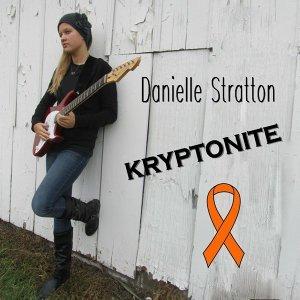 Danielle Stratton 歌手頭像