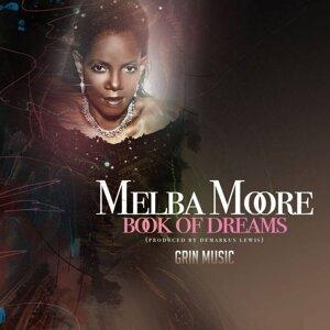 Melba Moore 歌手頭像