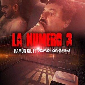 Ramón Gil 歌手頭像