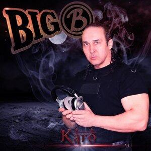 Big B 歌手頭像