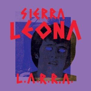 Sierra Leona 歌手頭像