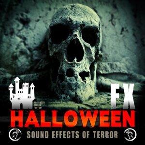 Halloween Terror Factory 歌手頭像