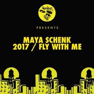Maya Schenk 歌手頭像