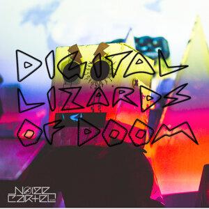 Digital Lizards Of Doom 歌手頭像