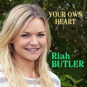 Riah Butler 歌手頭像