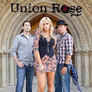 Union Rose 歌手頭像