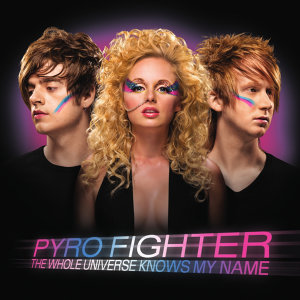 Pyro Fighter 歌手頭像