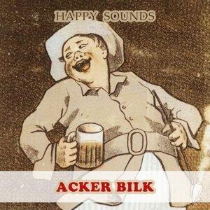 Acker Bilk 歌手頭像