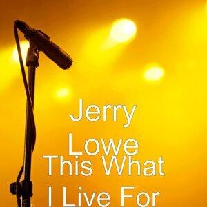 Jerry Lowe 歌手頭像