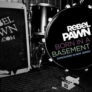 Rebel Pawn 歌手頭像