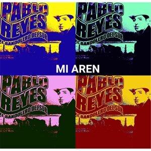 Pablo Reyes 歌手頭像