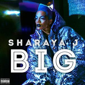 Sharaya J