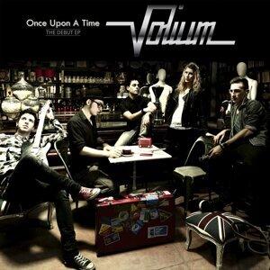 Volium 歌手頭像