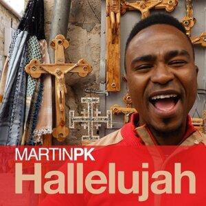 Martin Pk 歌手頭像