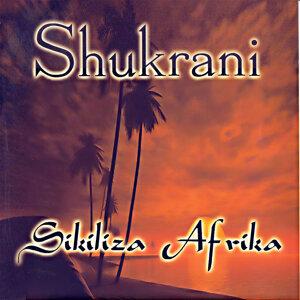Shukrani 歌手頭像